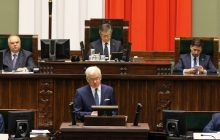 Prejav poľského ministra zahraničných vecí J. Czaputowicza o úlohách poľskej zahraničnej politiky