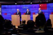 Summit Európska únia – Čína