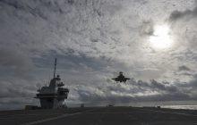 Stratégia ministerstva obrany USA o indo-pacifickej oblasti