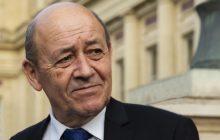 """Rozhovor ministra zahraničných vecí Francúzska Jean-Yves Le Driana pre """"Le Point"""""""