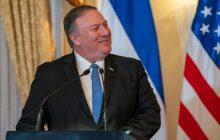 Rozhovor ministra zahraničných vecí USA M. Pompea pre FOX News