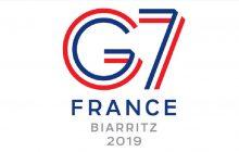 Záverečná deklarácia summitu G7 vo Francúzsku