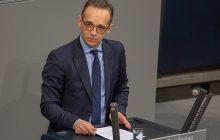 """Prejav ministra zahraničných vecí H. Maasa v Toronte """"Obrana liberálnej demokracie v 21. storočí"""""""