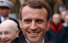 Prejav E. Macrona na konferencii francúzskych veľvyslancov