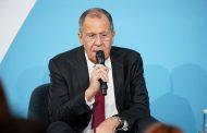 Vystúpenie S. Lavrova na Parížskom mierovom fóre