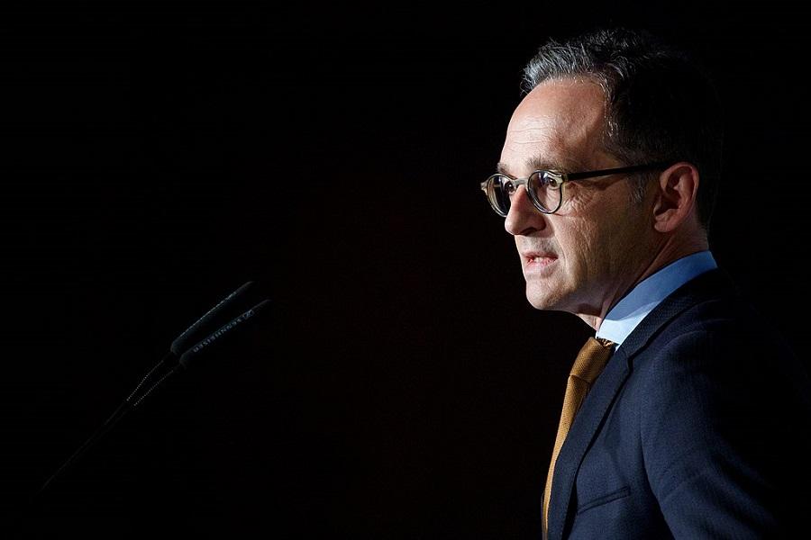 Minister zahraničných vecí NSR H. Maas – Čas na nový začiatok transatlantického partnerstva