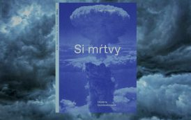 Sven Lindqvist – Si mŕtvy. História bombardovania