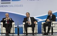"""Vystúpenie S. Lavrova na konferencii """"stredomorský dialóg"""" v Ríme"""