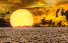 Správa MZV NSR o dopadoch klimatických zmien na medzinárodné vzťahy