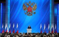 Výročný prejav prezidenta RF V.Putina o stave krajiny /plné znenie/