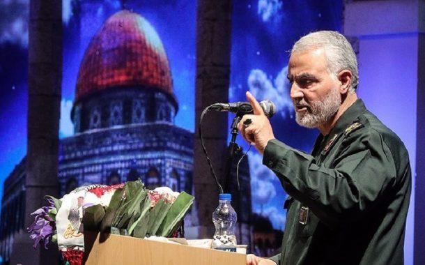 Rozhovor ministra zahraničných vecí USA M. Pompea pre Fox News o zabití iránskeho generála Soleimaniho