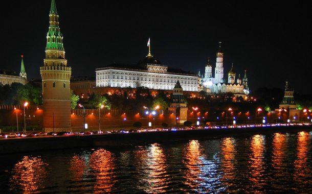 Výsledky ruskej zahraničnej politiky v roku 2019