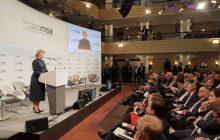 Prejav slovenskej prezidentky Z. Čaputovej na Mníchovskej bezpečnostnej konferencii