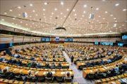 Rozdelenie poslaneckých kresiel v Európskom parlamente po brexite