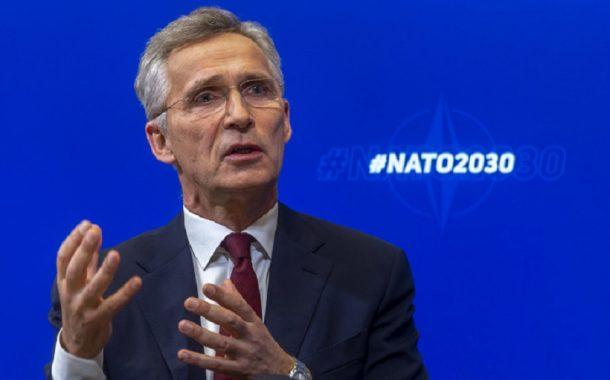 Príhovor GT NATO J. Stoltenberga – NATO 2030