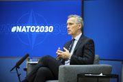 Prejav GT NATO J. Stoltenberga – Geopolitické implikácie COVID-19