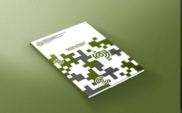 Správa o činnosti Vojenského spravodajstva za rok 2019