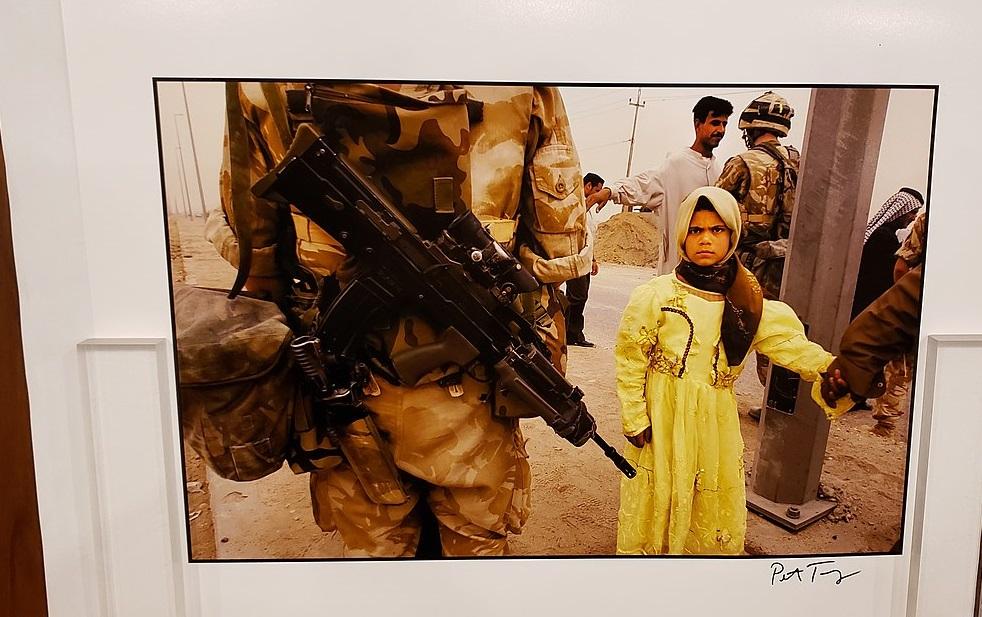 Americký útok na Irak a zneužitie spravodajských služieb – kanadský príspevok do problematiky /Roman Laml/