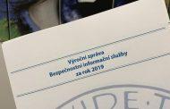 Výročná správa o činnosti Bezpečnostnej informačnej služby ČR za rok 2019
