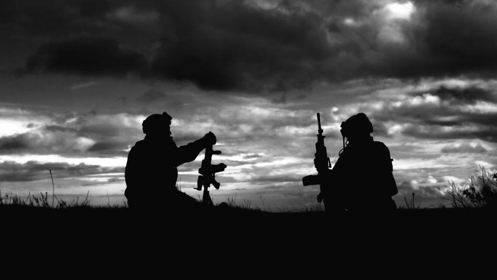 Rozvoj Aktívnych záloh Ozbrojených síl Slovenskej republiky /Adam Sitko, Samuel Kolesár/