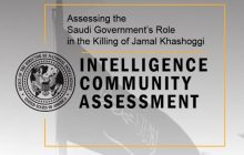 Hodnotenie úlohy saudskoarabskej vlády pri zabití novináraDžamála Chášukdžího (správa spravodajskej komunity USA)