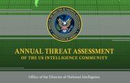 Hodnotenie svetových hrozieb pre bezpečnosť USA  (U.S. Threat Assessment Report 2021)