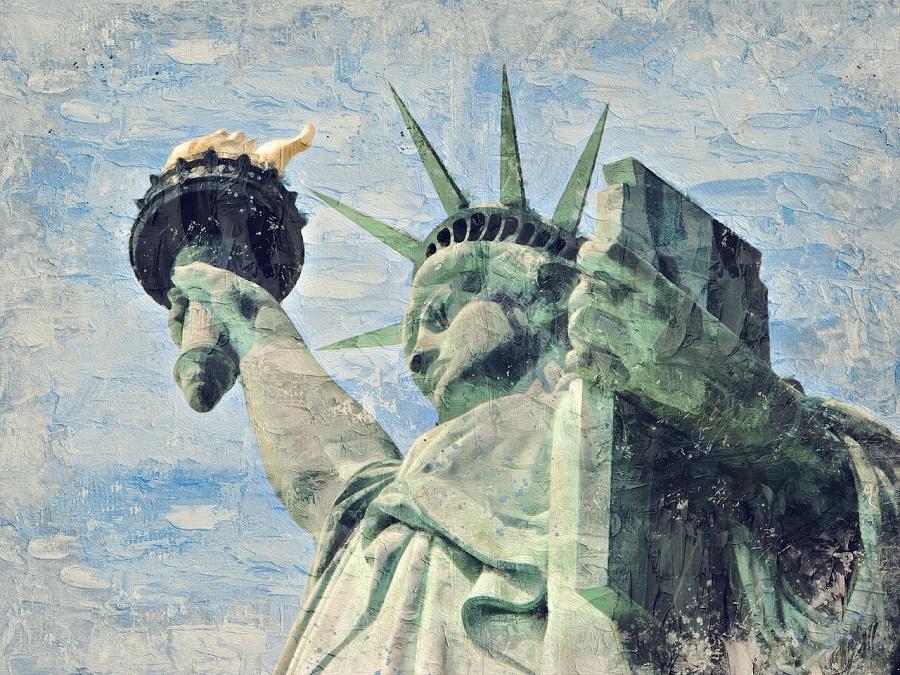 Americká Národná stratégia boja proti domácemu terorizmu (National Strategy for Countering Domestic Terrorism)