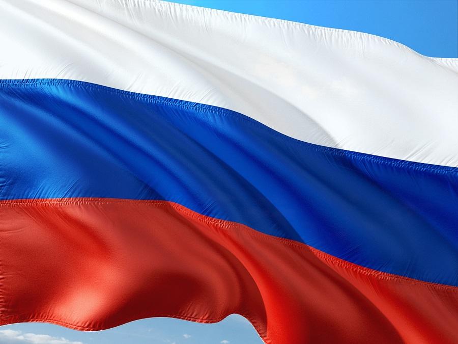 Stratégia národnej bezpečnosti Ruskej federácie /2021/