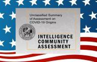 Hodnotenie spravodajskej komunity USA o pôvode COVID-19
